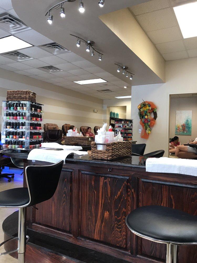 Avatar Nail Bar: 5720 Corporate Blvd, Baton Rouge, LA