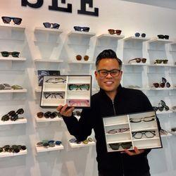 570e9a06976 SEE - 45 Photos   86 Reviews - Eyewear   Opticians - 651 Market St ...