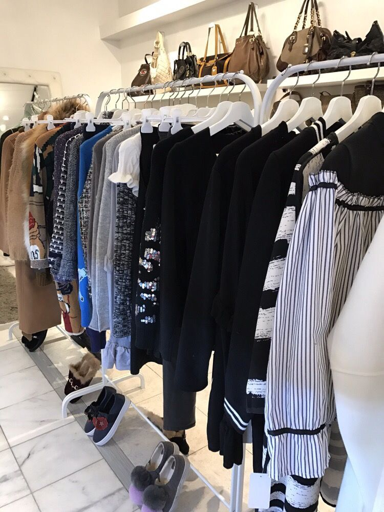 Boutique Luxe