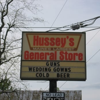 1f55da45 Hussey's General Store - 31 Photos - Department Stores - 510 Ridge ...