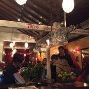Photo de Bar Gansa - Londres, London, Royaume-Uni. Lovely atmosphere