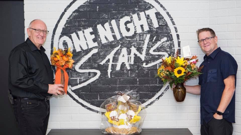 One Night Stan's Comedy Club