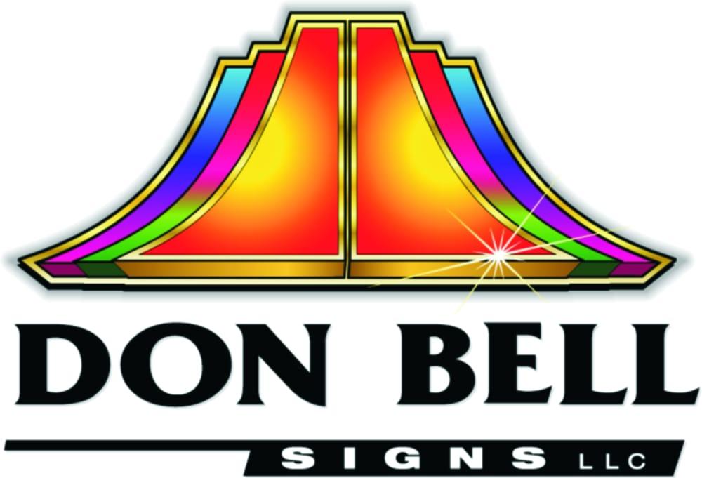 Don Bell Signs LLC
