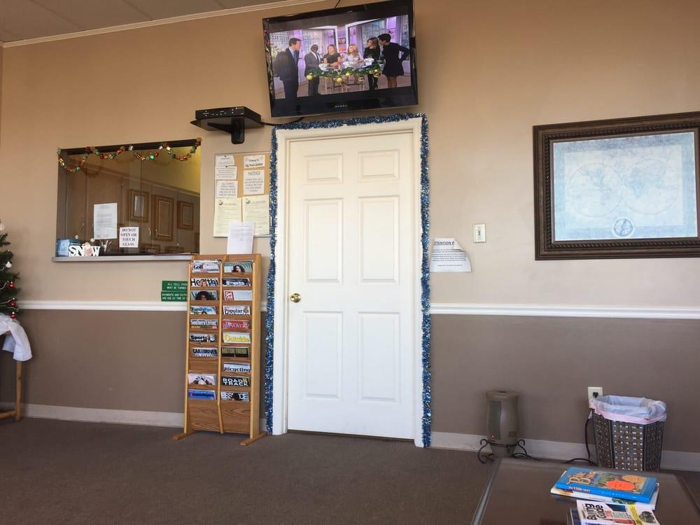 Advanced Foot Care Centers L L P: 106 Stuart Rd NE, Cleveland, TN
