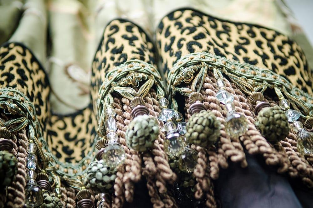 Fabric Trims & more