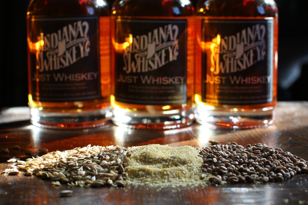 Social Spots from The Indiana Whiskey Company