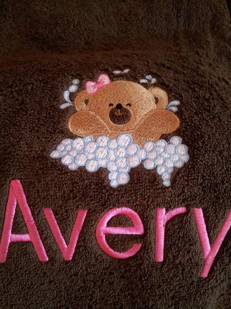 Embroidery by Donna: 10381 52nd St NE, Albertville, MN