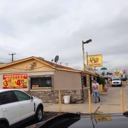 Mexican Restaurant Alameda Denver