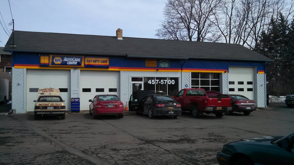 G&V Auto Care: 112 Old Liverpool Rd, Liverpool, NY
