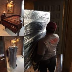 Photo Of Reliable Moveru0027s U0026 More   Dallas, TX, United States. Piano Moving