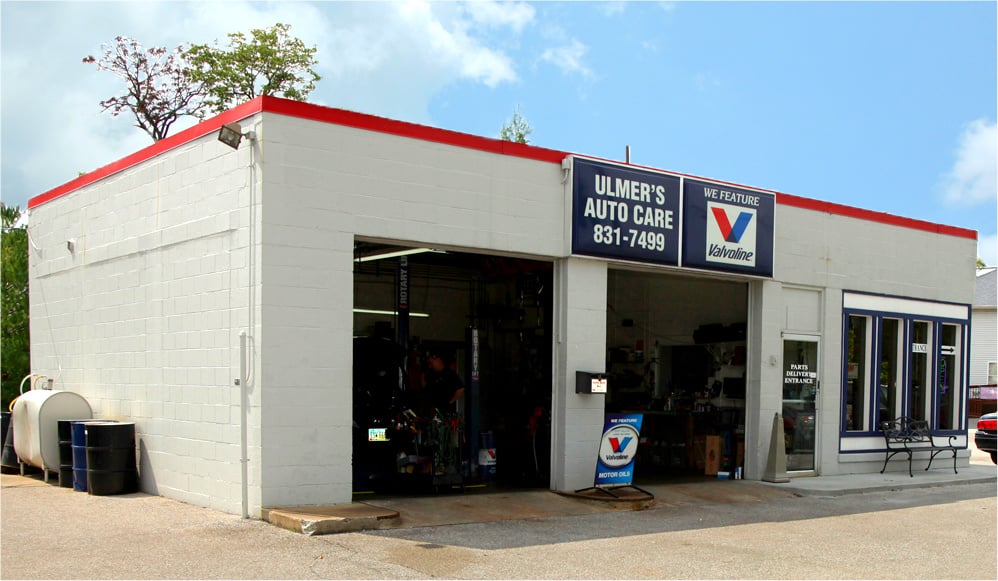 Ulmer's Auto Care: 700 Lila Ave, Milford, OH