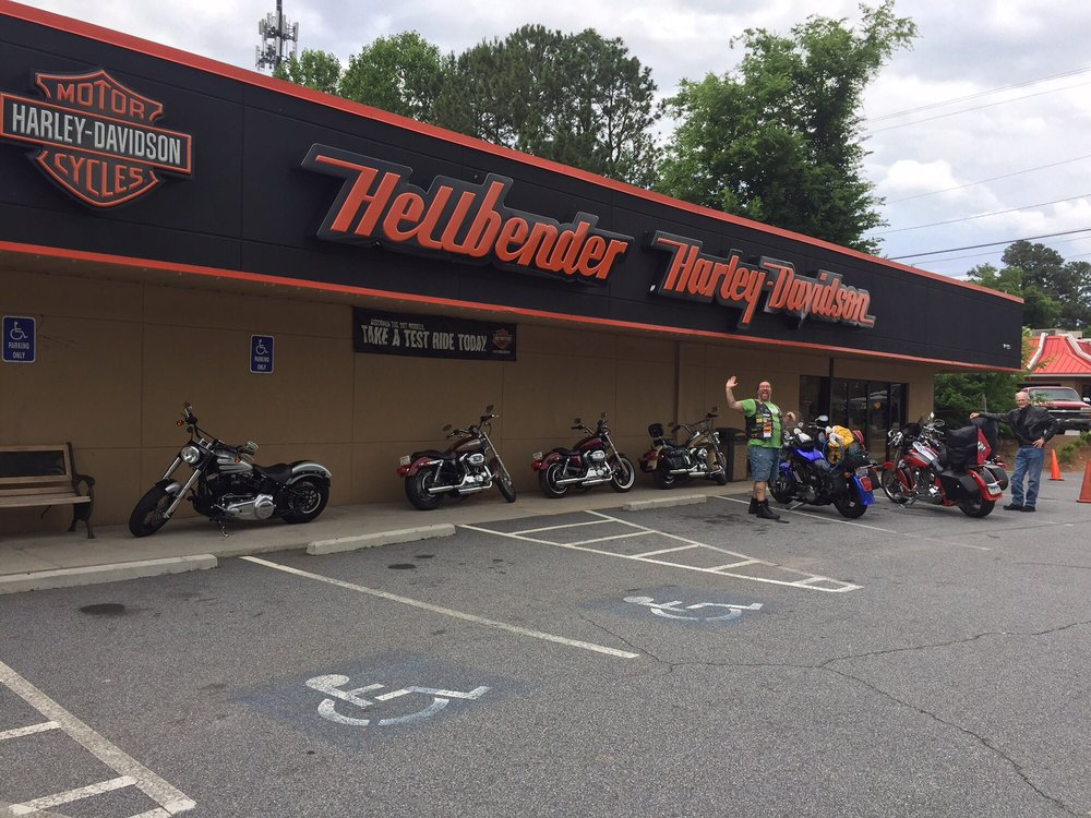 Hellbender Harley Davidson - 25 Photos & 24 Reviews