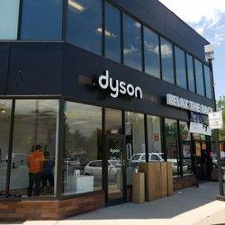 Dyson Service Center - 17 Reviews - Appliances - 4848 S