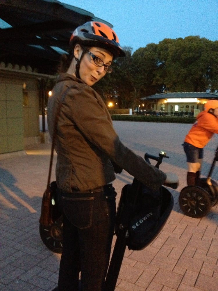 Absolutely Chicago Segway Tours Chicago Il