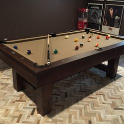 Hollywood Billiards Photos Reviews Pool Billiards - Hollywood billiard table for sale