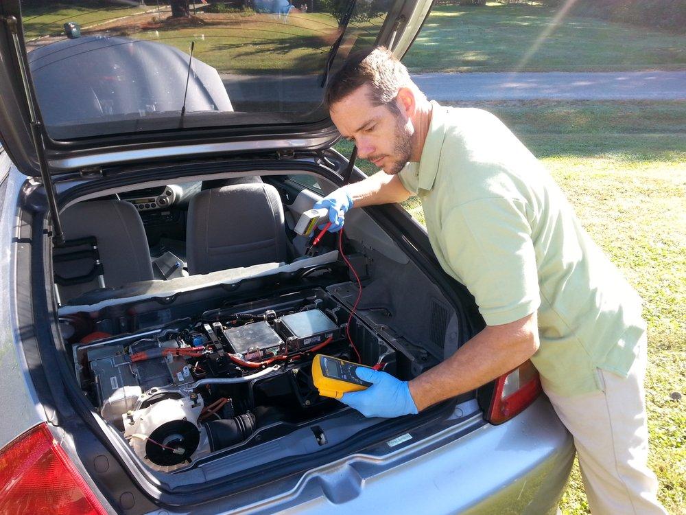 Hybrid Battery Pros