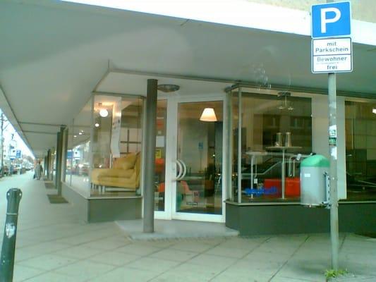 seyfarth tienda de muebles m1 1 mannheim baden. Black Bedroom Furniture Sets. Home Design Ideas