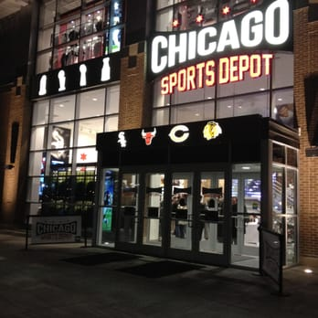 biz chicago sports depot