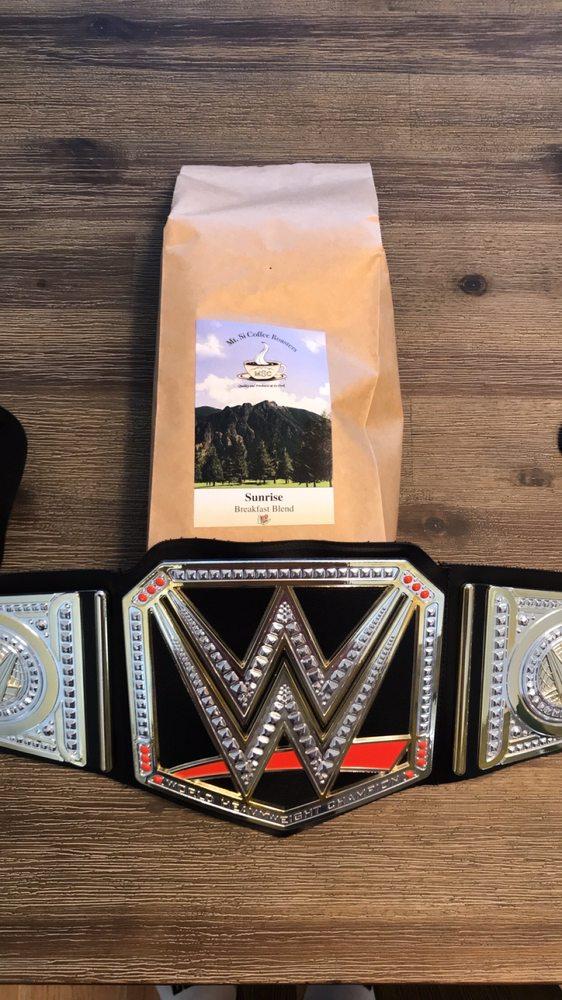 Mt. Si Coffee Roasters: 500 241st Ln SE, Sammamish, WA