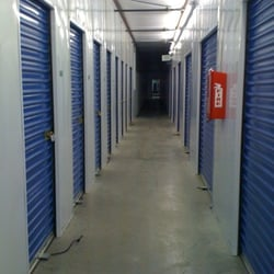 Photo Of Allsafe Self Storage San Leandro Ca United States