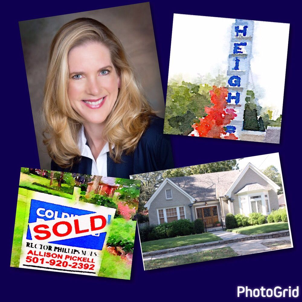 Allison Pickell  - Coldwell Banker Rpm