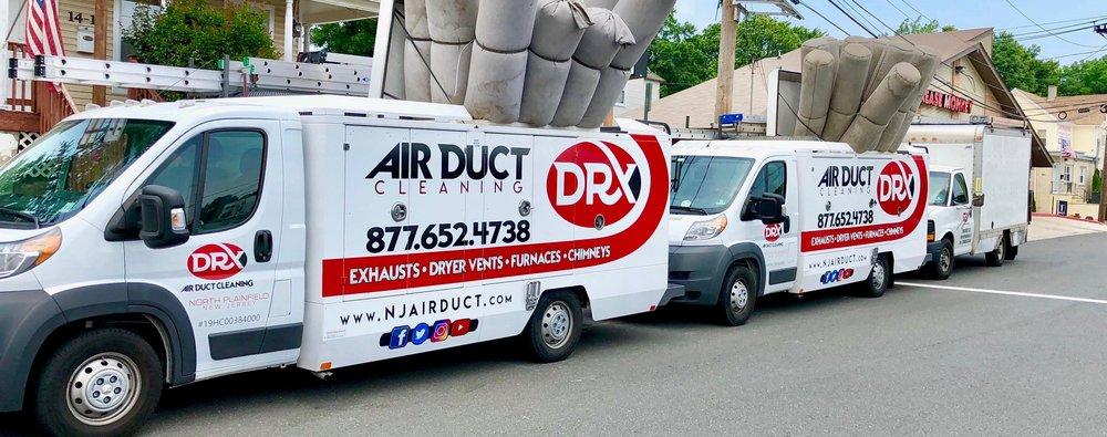 Drx Duct: 16 Fritz Pl, North Plainfield, NJ