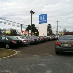 Superb Photo Of Rossi Honda   Vineland, NJ, United States. Best Honda Dealership In