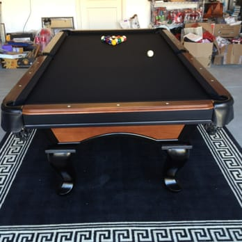 Photo of Sharks Pool Tables - San Jose, CA, United States. Our beautiful