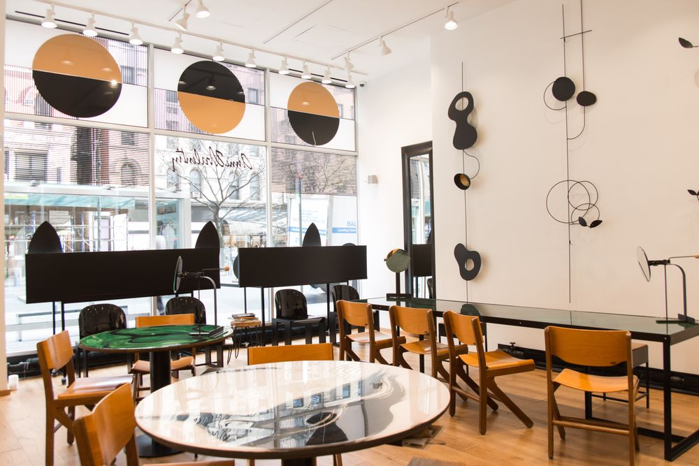 Anne & Valentin Eyewear - Upper West Side - NYC