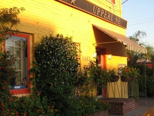 Upperline Restaurant New Orleans La