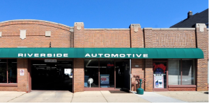 Riverside Automotive Service & Parts