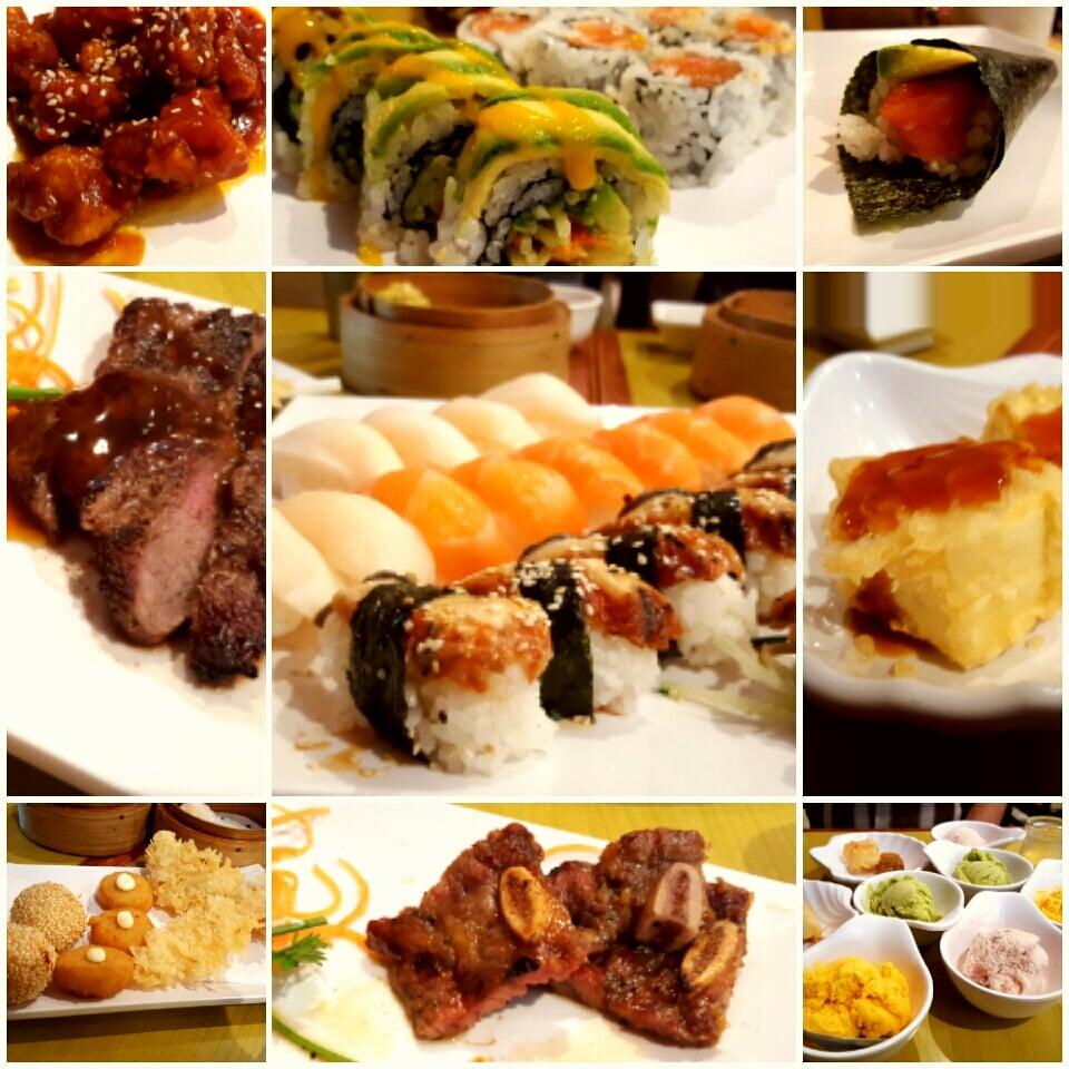 168 sushi japan buffet 52 photos 76 reviews japanese for Asian 168 cuisine