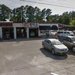Lovitt Motor Company Car Dealers 4916 Carolina Beach