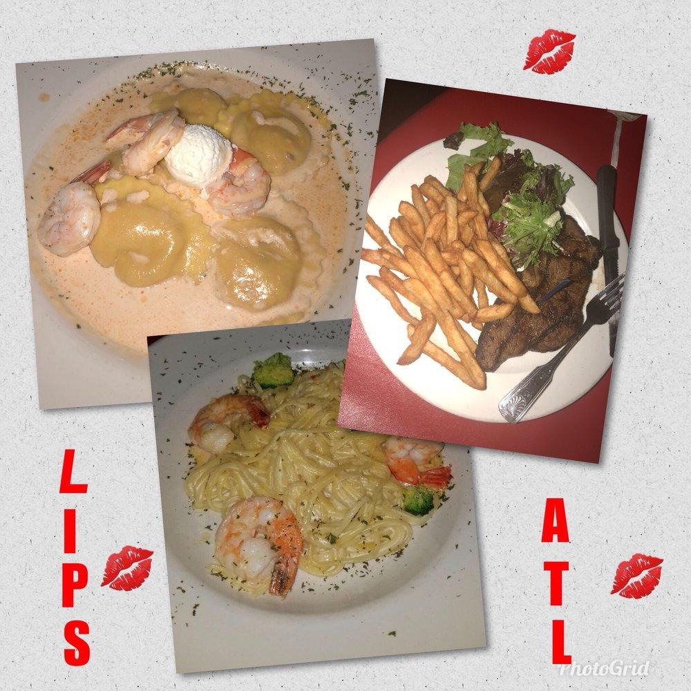Lips - Atlanta