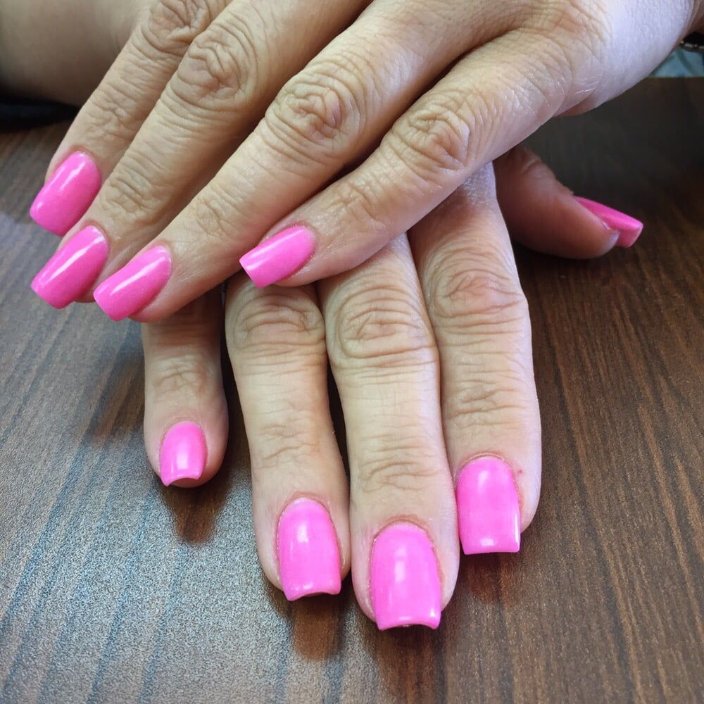 Nexgen nails color# 114 - Yelp