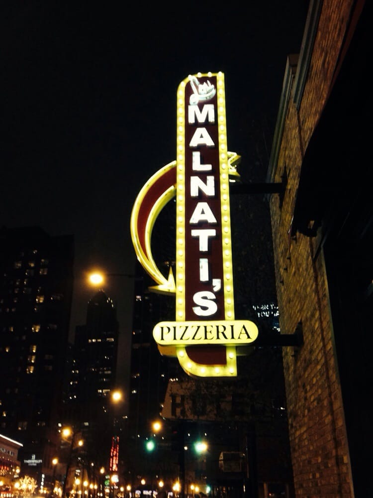 Restaurants Near Division And State Chicago