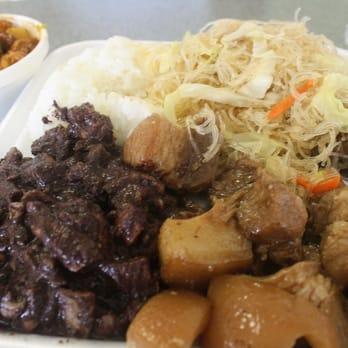 Mama Lucy S Kitchen Lihue Hi