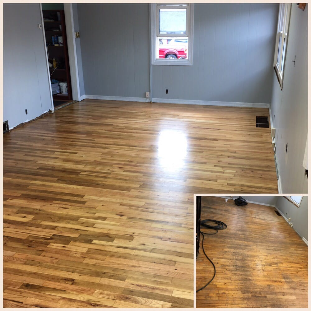 Wf hardwood floors flooring 5 mitchell ter west long for Floors floors floors nj