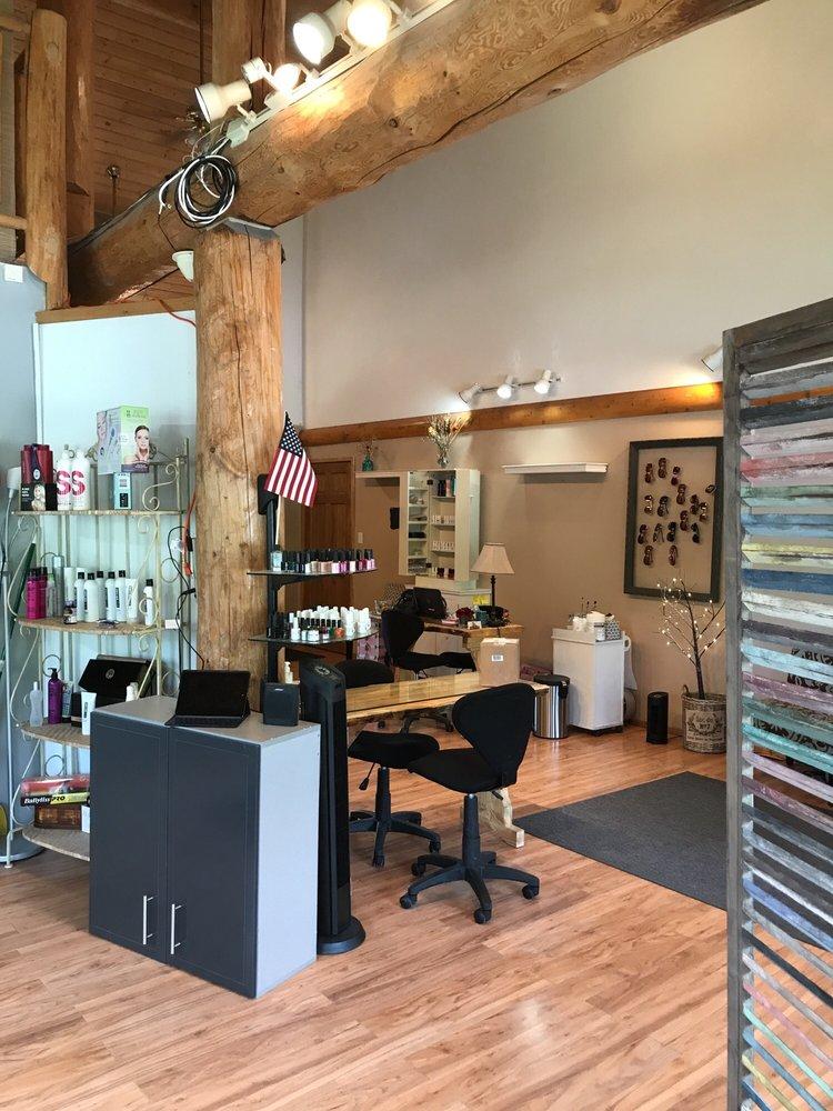 Northern Exposure Spa & Salon: 602 Dewey Ave, Eureka, MT