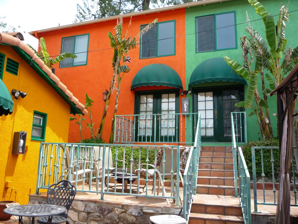Cheri Woods Rentals: 22942 Crespi St, Los Angeles, CA