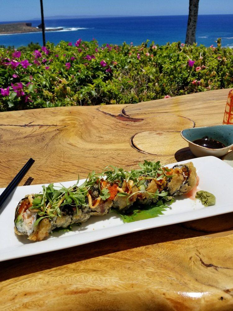 Views Restaurant: Manele Bay Rd, Lanai City, HI