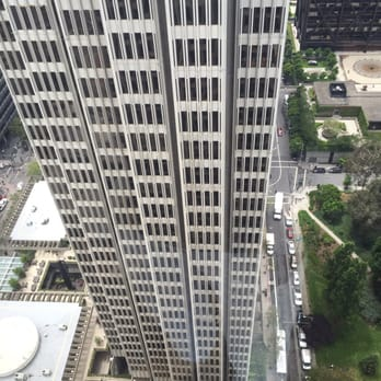 P O Of Embarcadero Center San Francisco Ca United States View From The
