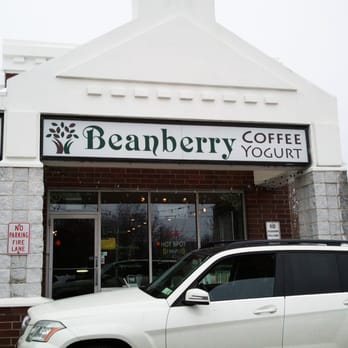 Beanberry Cafe Closed Coffee Amp Tea 465 Rt 25a