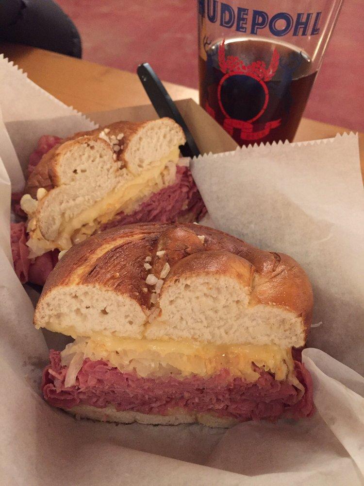 Wienerwurst Mike Frankfurtary: 1621 Moore St, Cincinnati, OH