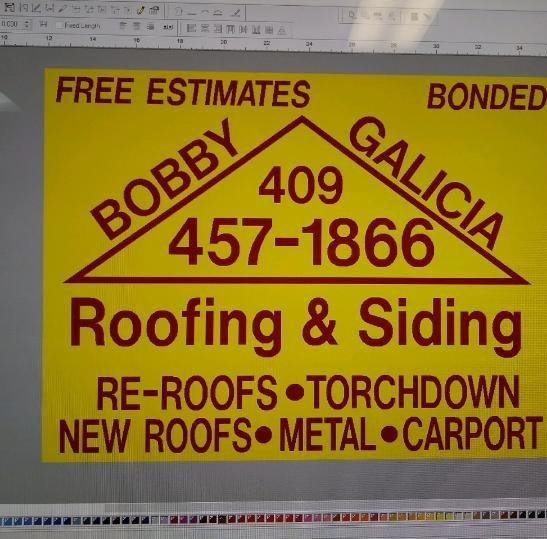 Bobby Galicia Roofing & Siding: Silsbee, TX
