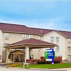 Photo Of Holiday Inn Express Hotel Joliet Il United States