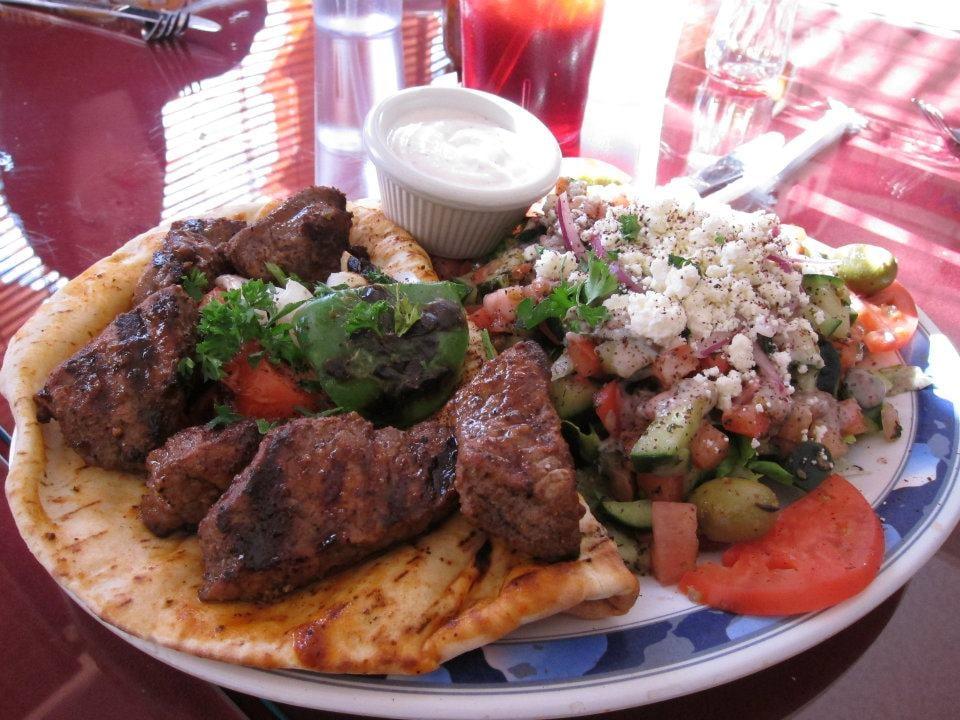 Cafe Morocco Sacramento Ca