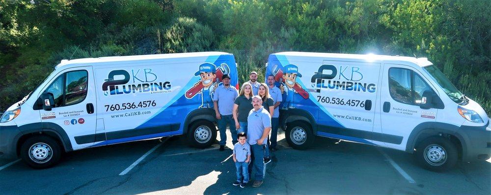 KB Plumbing & Remodeling, Inc