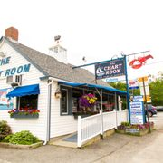 Photo Of The Chart Room Bar Harbor Me United States