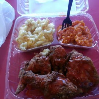 Lenas Soul Food Restaurant Order Food Online 504 Photos 531